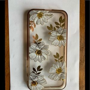 iPhone 7 Sonix Phone Cover Case Flowers